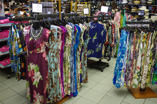 Cheap Hawaiian Dresses - RP Dress
