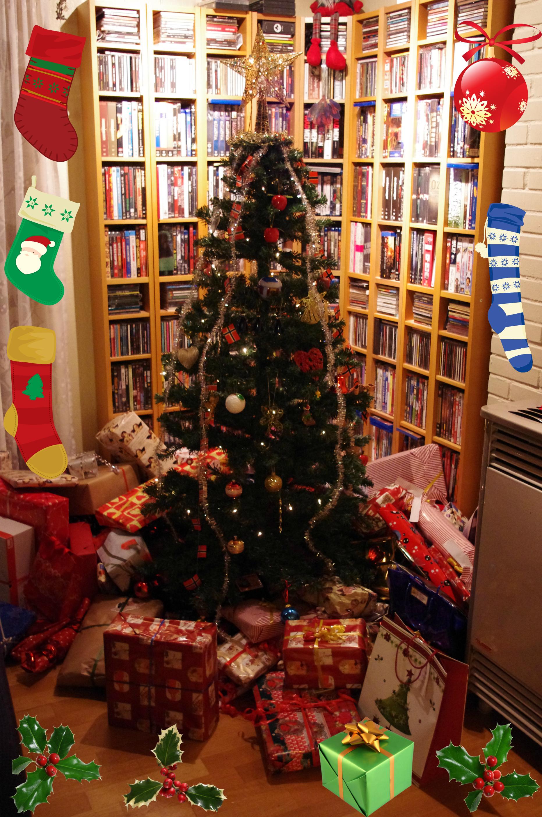 Christmas 2012+Norwegian Christmas+Norway+Christmas eve+ juleaften+ ...
