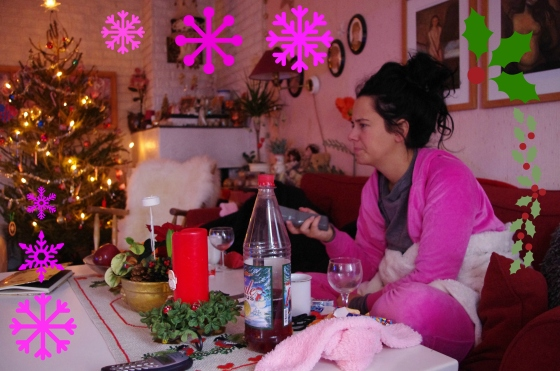 Christmas 2012+Norwegian Christmas+Norway+Christmas eve+ juleaften+juletre