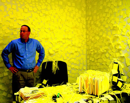 classic-post-it-note-prank-covered-office-annoyed-boss