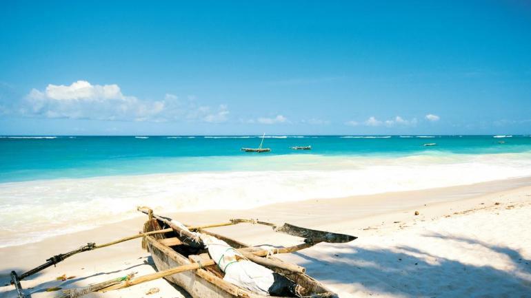 A-Mombasa-Beach-Kenya, Africa,