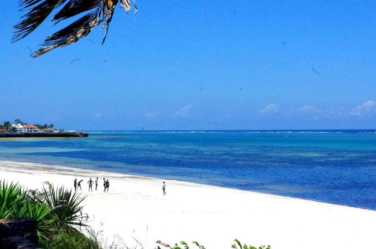 Afrika, Africa, beach, Bamburi, Reef hotel, Kenya, Mombasa, volunteering, i-to-i