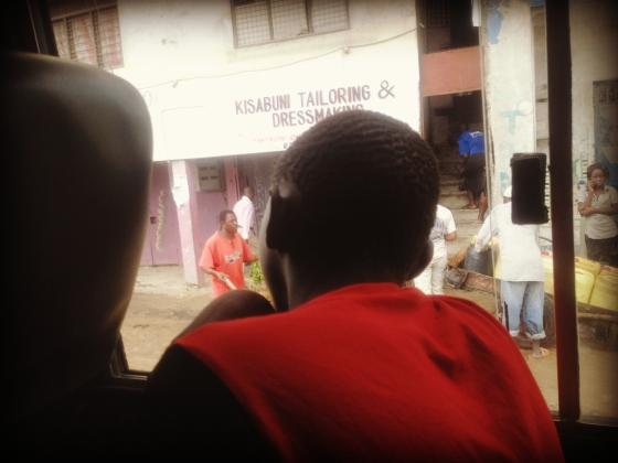 Volunteering, Mombasa, Kenya, Africa, Community, children