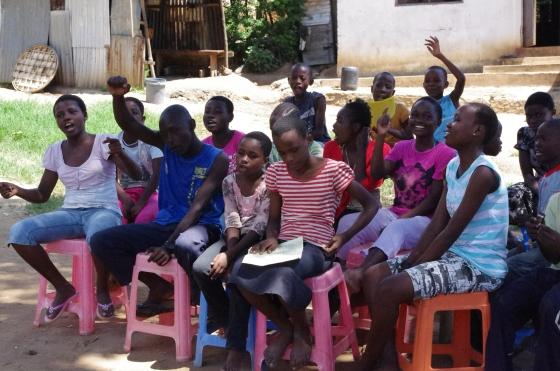 i-to-i New Hope academy Mshmoroni