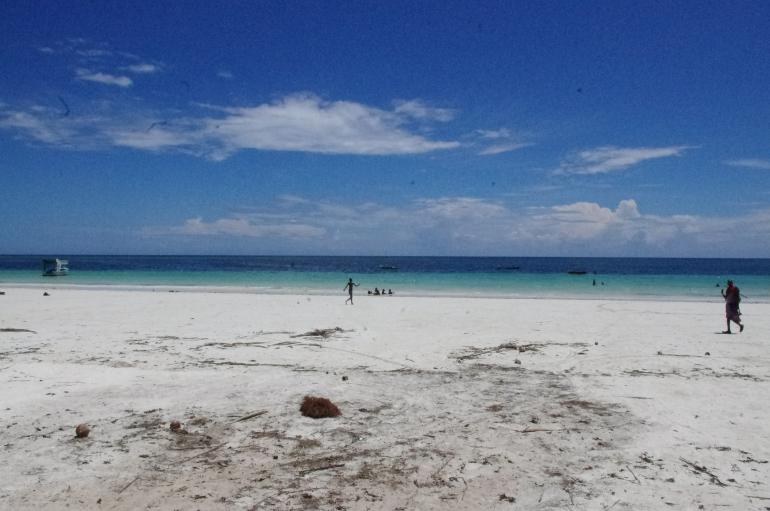 Diani Beach Kenya Mombasa