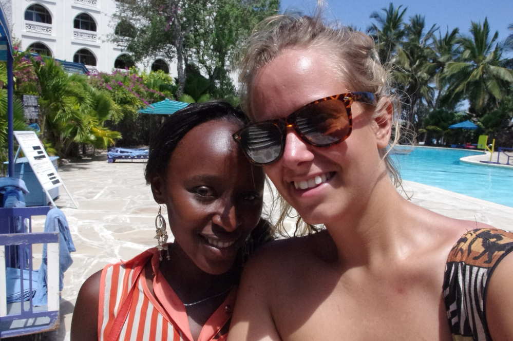 Kenya Volunteering i-to-i Africa Mombasa