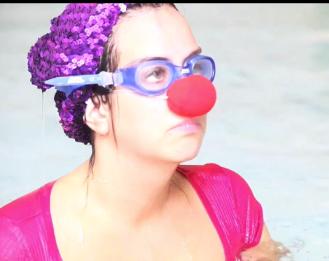 Hooty Toota, Clown Olympics, 2012