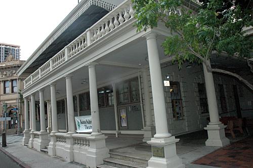 Hawaii theatre community - Acting in Hawaii - Hitting the stage - kumu-kahua-theatre-0755-500x332