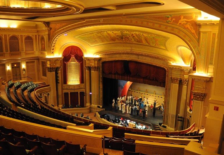 Hawaii Theatre - Honolulu - Hawaii theatre community - Acting - Audition 2012-2-27_joseph_rehearsal_body_image_hawaii_theatre