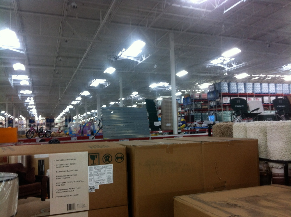 SAM'S club - Honolulu - Costco - Consumer - America Shopping - Groceries - SAM'S Club membership