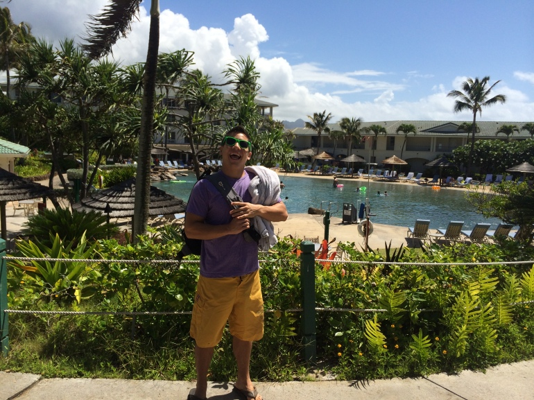 Point at Poipu - Diamond Resort - Hawaii - Kauaii - Pool