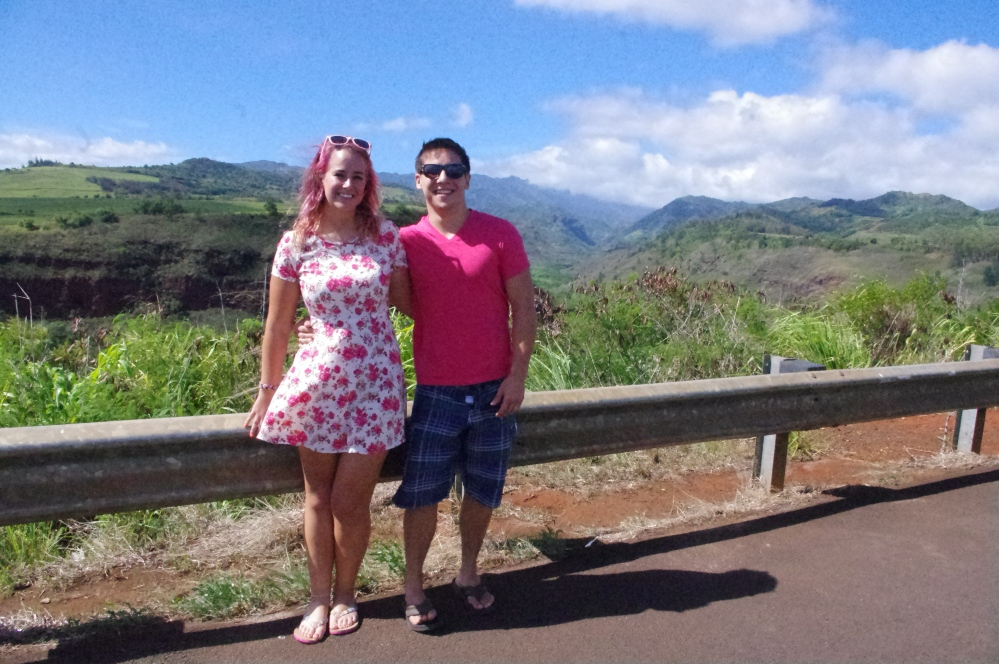 Waimea Canyon - Kauai - Roadtrip - Travel Hawaii