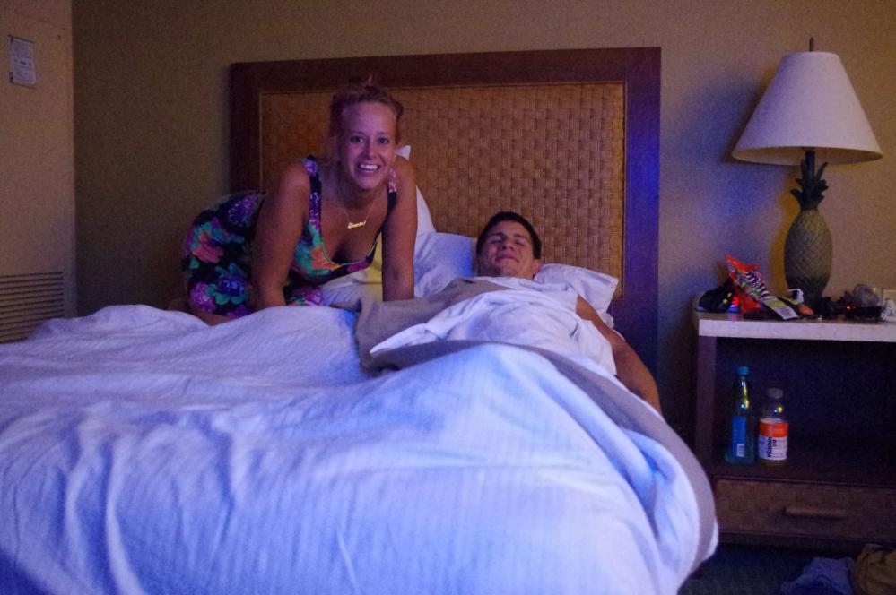 ASton aloha hotels kauai hawaii