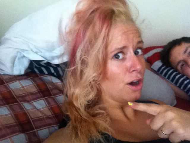 I fried my hair - Dead hair - hair emergency - bleached - Coconut oil - How to save your hair - split ends - blonde
