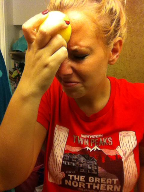 Lemon trick - Doctor - facial - home made - sugar - honey - scrub - black head eliminating