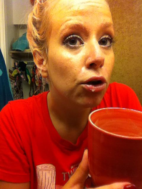 Lemon trick - Doctor - facial - home made - sugar - honey - scrub - black head eliminating - coffee break