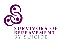 sobs-logo- survivors of bereavement by suicide
