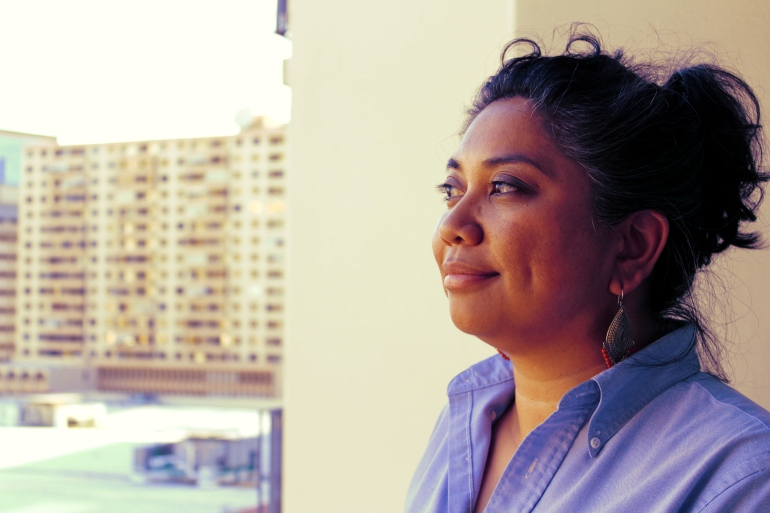 Cindy Ramirez 3