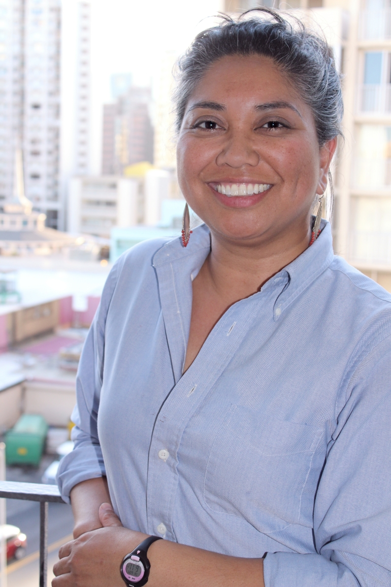 Cindy Ramirez 4