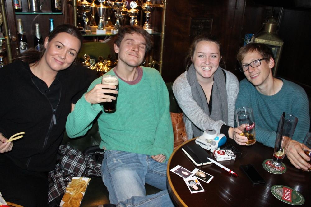 Neptune Pub Sarpsborg