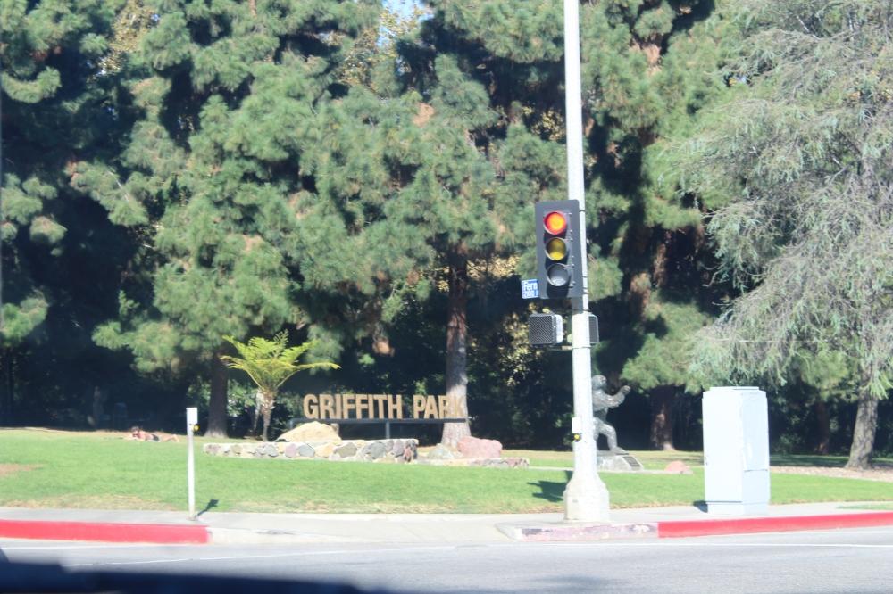Griffith Park sunday funday