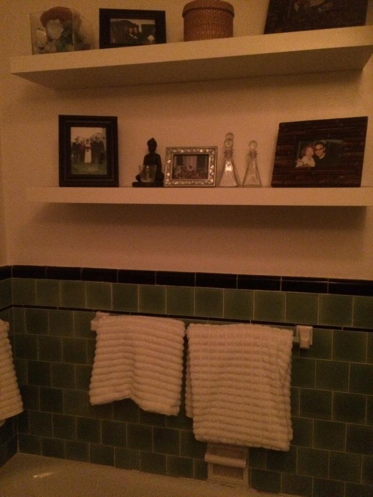 Inspiring homes - Bathroom - Photos, Tiles