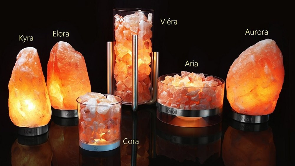maxresdefault - Levoit Himalayan Salt rock Lamp review Best