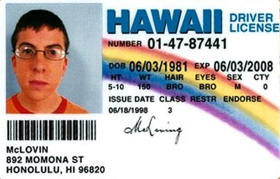 Background Must haves extras Central Casting Photo Id mclovin_thumb_404x258